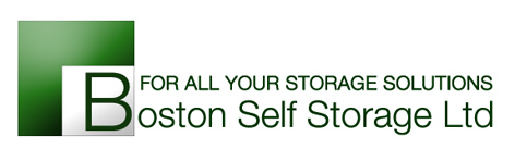 Boston Self Storage Ltd Logo